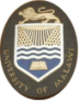 University of Malawi logo